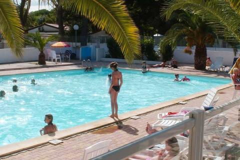 Piscine swimming pool 3
